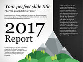 Presentation Templates: Green Mountains Report #03779