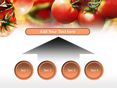 Tomato Farming PowerPoint Template Slide 8