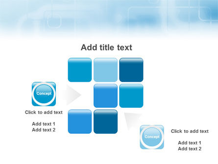 psychology powerpoint template backgrounds 01609