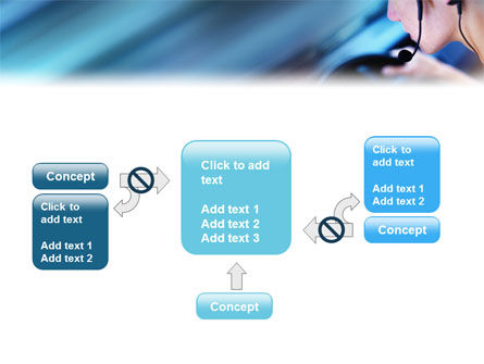 Free Driving Safety PowerPoint Template Slide 13