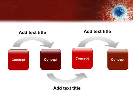 Conception PowerPoint Template Slide 4