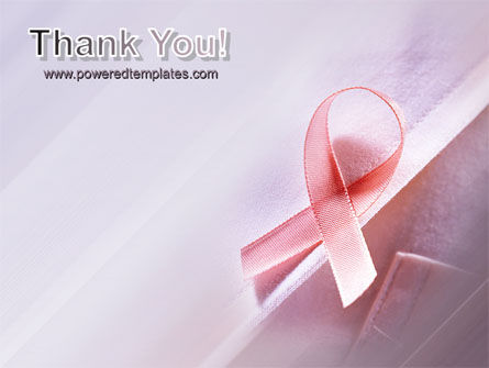 Breast Cancer Awareness PowerPoint Template Slide 20