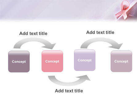 Breast Cancer Awareness PowerPoint Template Slide 4