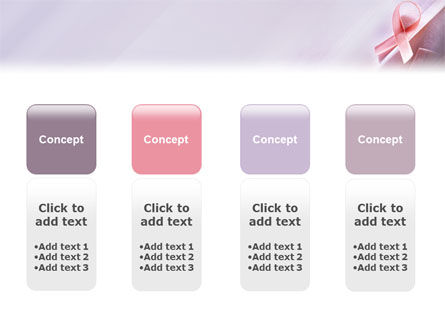 Breast Cancer Awareness PowerPoint Template Slide 5
