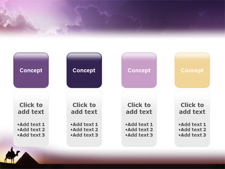Tourism PowerPoint Template Slide 5