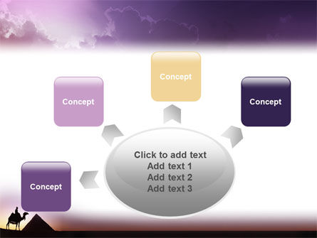 Tourism PowerPoint Template Slide 7
