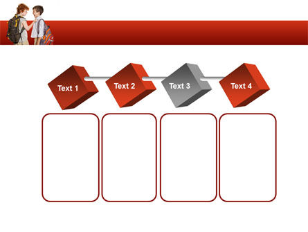 Bullying PowerPoint Template Slide 18