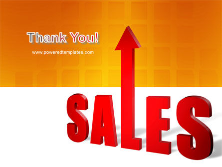 Sales PowerPoint Template Slide 20