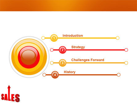 Sales PowerPoint Template Slide 3