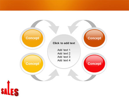 Sales PowerPoint Template Slide 6
