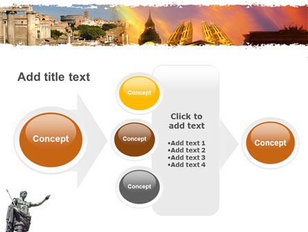 Caesar PowerPoint Template Slide 17