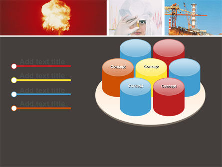 Radiation PowerPoint Template Slide 12