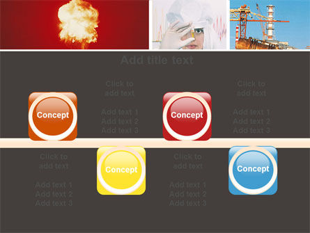Radiation PowerPoint Template Slide 18