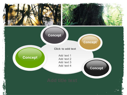 Jungle PowerPoint Template Slide 16