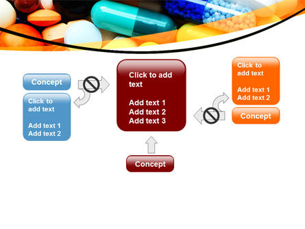 Drug Treatment PowerPoint Template, Backgrounds - 05572 ...