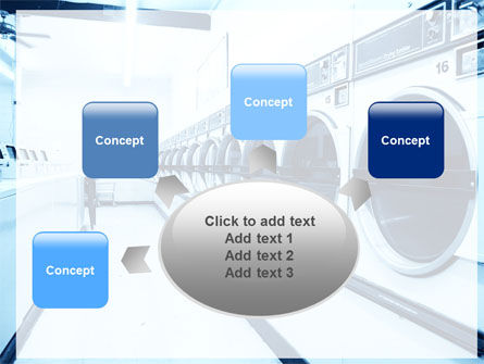 Laundry PowerPoint Template Slide 7