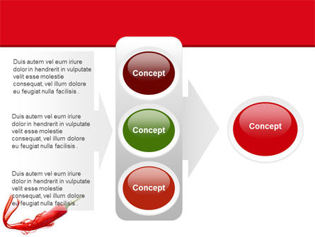 Chili Pepper PowerPoint Template Slide 11