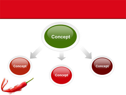 Chili Pepper PowerPoint Template Slide 4