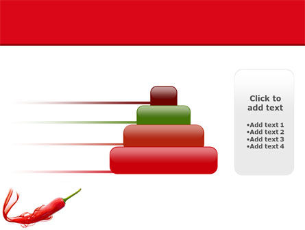 Chili Pepper PowerPoint Template Slide 8