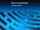 Abstract/Textures: Free Skyscraper Theme PowerPoint Template #07144