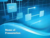 Careers/Industry: Program Management PowerPoint Template #10885