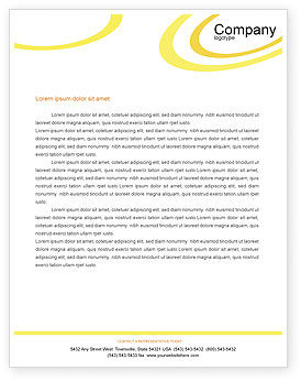 Business Concepts: Table Game Letterhead Template #01515
