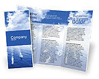 Military: Navy Brochure Template #01614