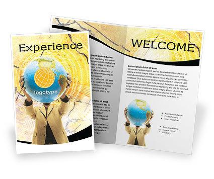 Brochure Template 01727
