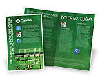 Medical: Modello Brochure Gratis - Barella #01865