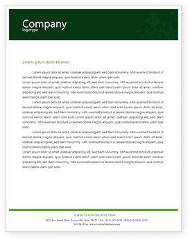 business letter head corn brochure template design and layout now 20747