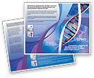 Technology, Science & Computers: Double Spiral Brochure Template #01923
