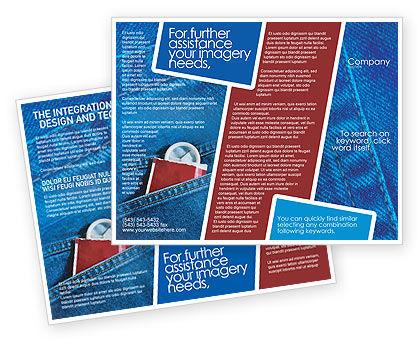 Medical: Modello Brochure - Preservativo #01976