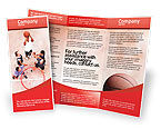 Sports: Modello Brochure - Streetball #01979