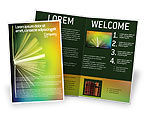 Education & Training: Modello Brochure - Libro #02010
