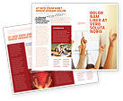 Education & Training: Schoolactiviteit Brochure Template #02137
