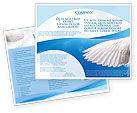 Religious/Spiritual: Holy Spirit Brochure Template #02361