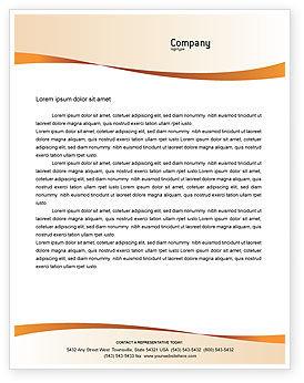 Movie Letterhead Templates in Microsoft Word, Adobe Illustrator ...
