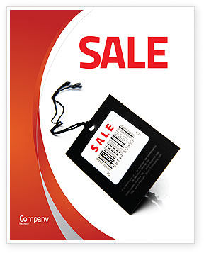 Business Concepts: Sale Sale Poster Template #02419