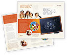 Education & Training: Jeugd En School Brochure Template #02597