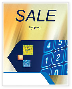 Telecommunication: Modello Poster - Touchpad #02667