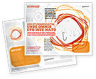 Business Concepts: Hooks Brochure Template #02722
