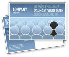 Careers/Industry: Your Own Point Of View Postcard Template #02744