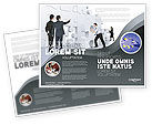Business Concepts: Brainstorm Brochure Template #02856