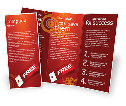 Label Brochure Template Design And Layout Download Now - Free brochures templates
