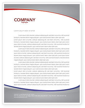 Holiday/Special Occasion: Magic Wand Letterhead Template #02887