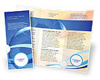 Global: Modello Brochure - Commercio mondiale #02927