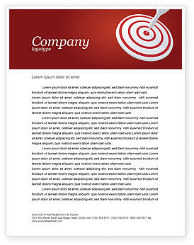 Purpose Letterhead Template