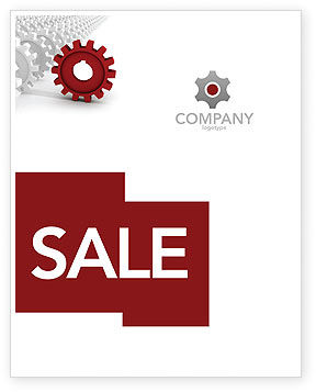 Business Concepts: Detail Sale Poster Template #03047