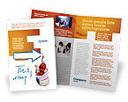 Consulting: Richting Brochure Template #03210