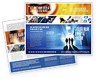 Medical: Hospital Brochure Template #03265